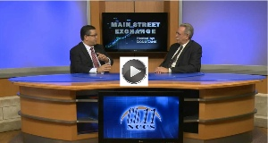 Main Street Exchange – All Card USA Video