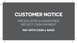 Cash discount program - Credit card processing | AllCard USA